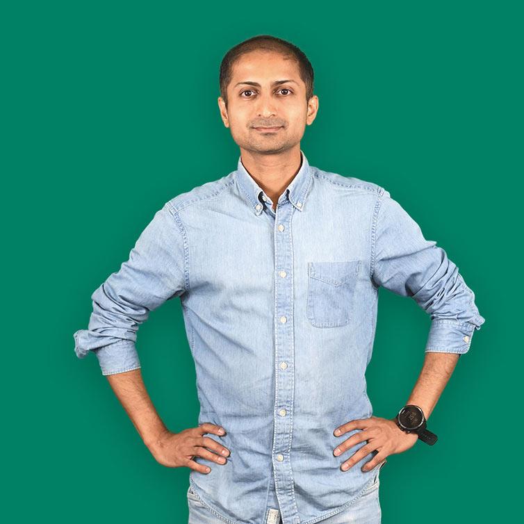 Biju Krishnan
